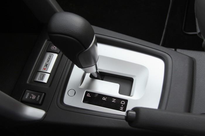 Subaru Forester вариатор Linetronic