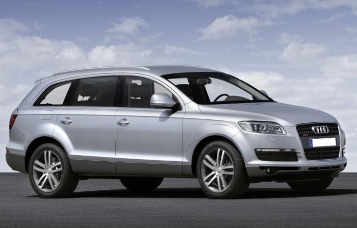 Audi Q7 2005