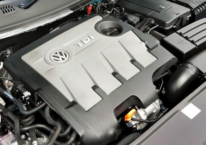 экономичный дизельный двигатель автомобиля