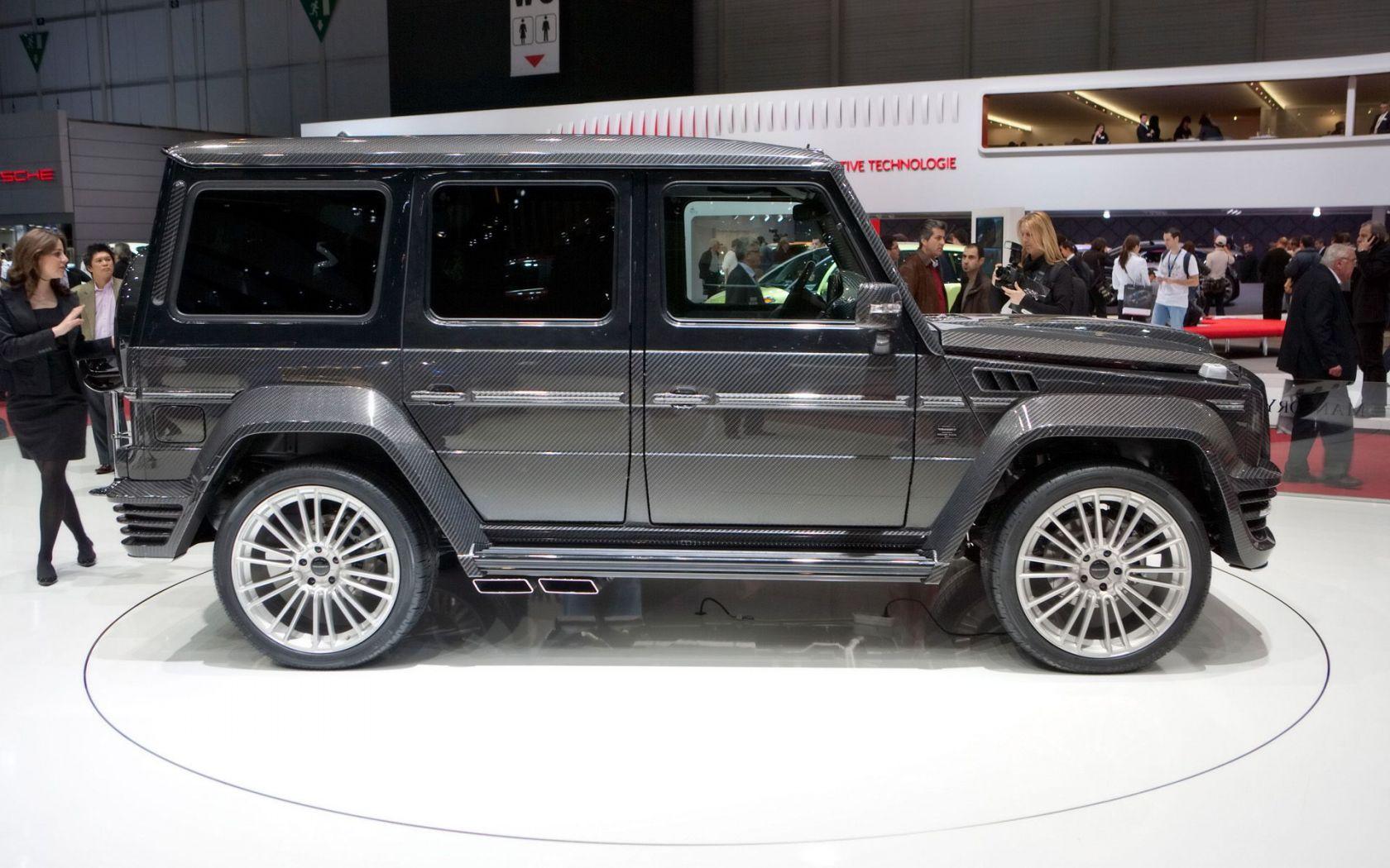 кузов Mercedes-Benz