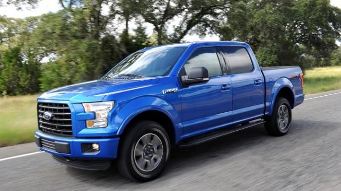 Новый Форд оснащен адаптивным круиз - контролем
