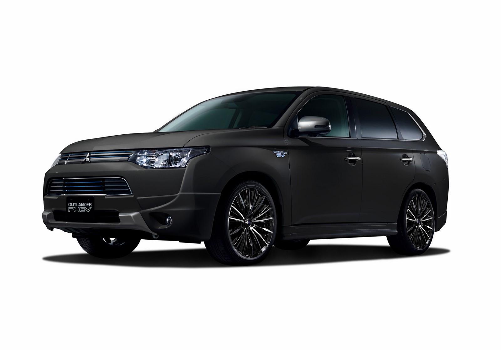 Mitsubishi Outlander Sport Style Edition