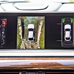 В кроссовере BMW Х6 внедрены передовые системы безопасности