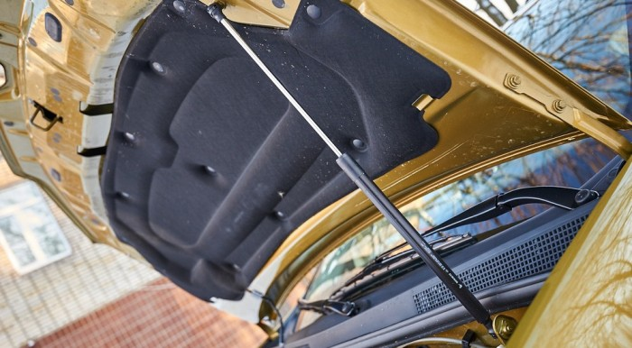 Бензиновый двигатель Renault Sandero Stepway достаточно мощный, чтобы свободно себя чувствовать в городе