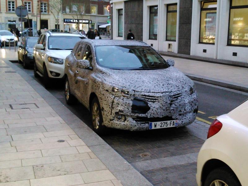 Renault Djeyo