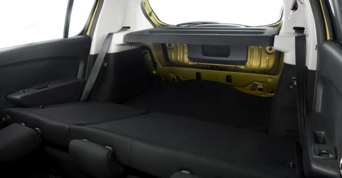 Багажник новый Renault