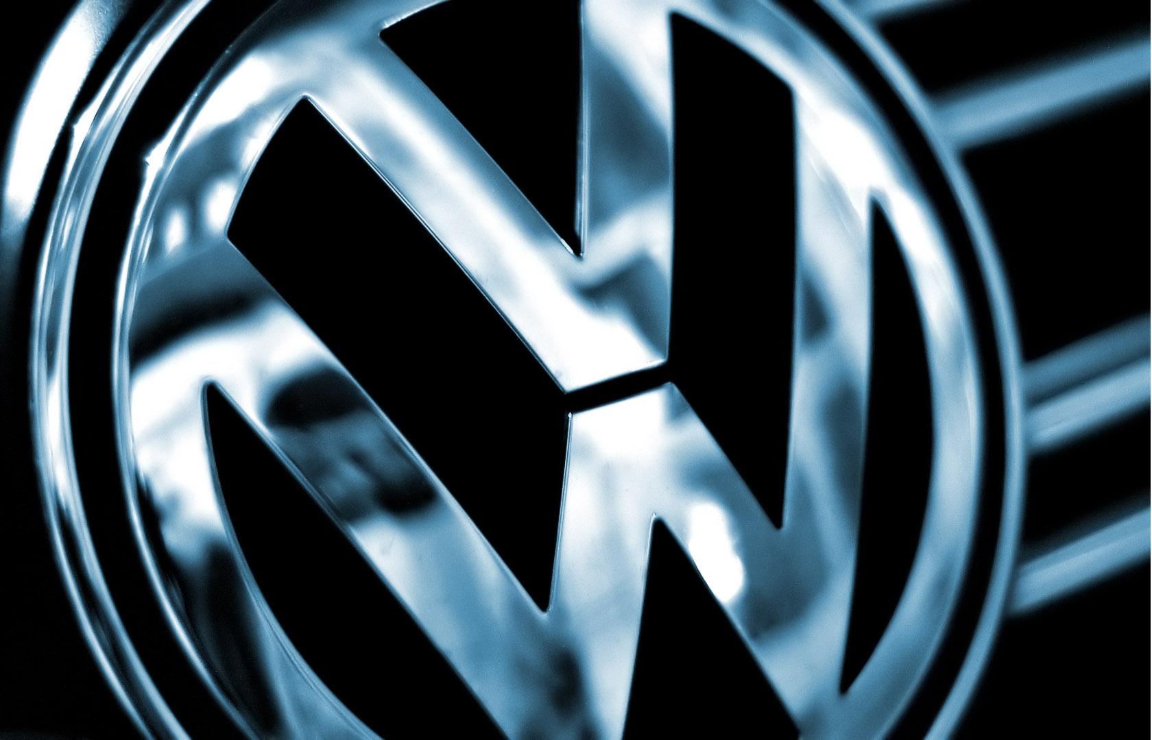 компания Volkswagen подготовила много технических новинок