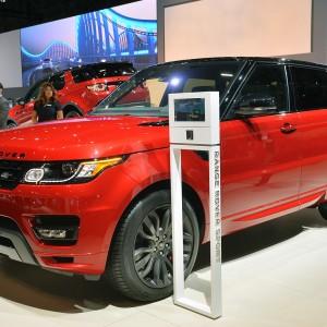 Rover-Range-Rover
