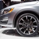 Уникальный автомобиль Volvo S60 с полным приводом не имеет конкурентов