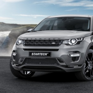 Land Rover Discovery Sport от Startech
